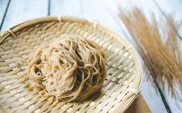 Nguồn gốc ít người biết của món mì lạnh nổi tiếng Hàn Quốc
