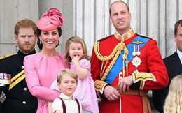 Giấy khai sinh của con trai thứ 3 tiết lộ nghề nghiệp đặc biệt của hoàng tử William và Công nương Kate