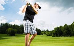 """Sáng lập viên của chương trình Golf chiến thắng ung thư: """"Đến sân golf là một cách đơn giản mà hiệu quả"""""""
