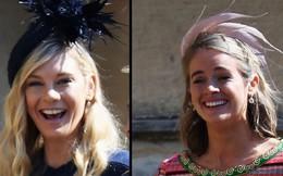 Vì sao người yêu cũ của Hoàng tử Harry lại được mời đến đám cưới Hoàng gia?