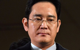 """""""Thái tử"""" Samsung bắt đầu tăng quyền lực ở tập đoàn"""