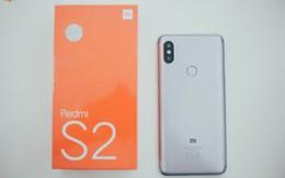 Xiaomi Redmi S2 chính thức lên kệ: Điện thoại camera kép, giá chỉ 3,99 triệu đồng