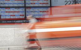 Con thuyền kinh tế Nhật Bản đang chìm dần do sự già nua của dân số