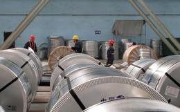 Mỹ áp thuế hơn 250% lên thép có nguồn gốc Trung Quốc xuất khẩu từ Việt Nam