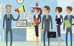 """""""Quy tắc 90/10"""" giúp các nhà quản lý đưa ra ít quyết định nhưng đạt hiệu quả cao trong công việc"""