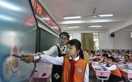 Tại sao giáo viên xuất sắc nhất thế giới lại nói rằng các nước nên học tập Trung Quốc ?