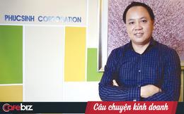 """""""Vua"""" hồ tiêu Phan Minh Thông chỉ ra một khâu mà hầu hết các startup thường coi thường không làm, nhưng lại là mấu chốt để gọi vốn hoặc vay tiền ngân hàng thành công"""