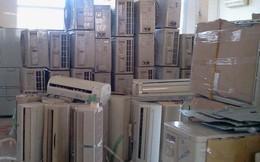 Hàng loạt đồ điện tử sắp phải loại bỏ, cấm nhập khẩu