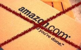 Amazon thẳng tay khóa vĩnh viễn tài khoản của khách hàng vì trả lại sản phẩm quá nhiều lần