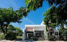 Ngôi nhà vườn ở Hội An khiến ai nhìn thấy cũng phải thốt lên: Hóa ra truyền thống kết hợp với hiện đại lại đẹp đến thế!