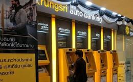 Ngân hàng lớn của Thái Lan hoãn kế hoạch mở rộng kinh doanh tại Việt Nam