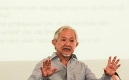 """GS Phan Văn Trường và chiến lược thắng cả một siêu dự án mà không biết gì về chuyên môn, chỉ dựa """"bản đồ kịch sĩ"""" trong nghệ thuật quản trị nhân sự"""