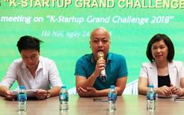 """""""Tiền đổ vào start-up Việt đang tăng đột biến"""""""