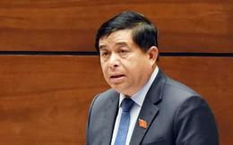 Bộ trưởng Kế hoạch và Đầu tư: Sẽ có chiến lược quốc gia về 4.0