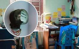 """Sinh viên nói về đề xuất phạt chủ nhà trọ 10 triệu đồng nếu thu tiền điện giá cao: """"Họ sẽ tăng tiền nhà, tiền nước lên thôi"""""""