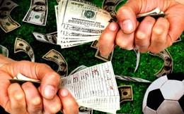 8X cầm đầu đường dây đánh bạc qua mạng 120 tỷ đồng
