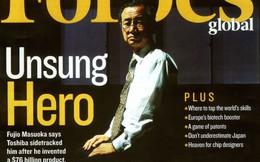 Nhân viên phát minh ra chip nhớ, đưa công ty thành 'tượng đài công nghệ' nhưng Toshiba lại ruồng bỏ khiến người này chuyển nghề, kết quả họ làm ăn sa sút cực độ, phải rao bán mình