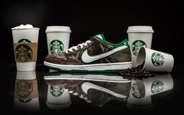 1 quán cà phê thành chuỗi hơn 27.000 cửa hàng, 1 xưởng giày tận dụng thành phong cách của mọi ngôi sao: Thứ gì đã giúp Starbucks và Nike thay đổi cuộc chơi và dẫn đầu thị trường toàn cầu?