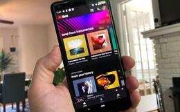 Youtube Music có thể tốt nhưng vẫn khó có thể cạnh tranh được với Spotify