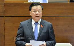 Bộ trưởng Tài chính: Tỷ lệ vốn được thoái tại DNNN chỉ đạt 7,5%