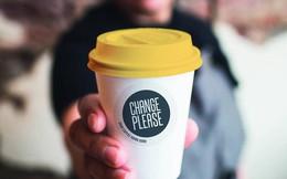 Kỳ lạ chuỗi cà phê chẳng tốn 1 xu cho quảng cáo, không có vị trí đắc địa, dùng toàn cốc tái chế và toàn bộ nhân viên là người vô gia cư