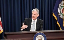 Fed chính thức quyết định duy trì biên độ lãi suất cơ bản