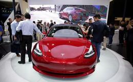 Tesla Q1/2018: Thua lỗ 709 triệu USD, Elon Musk tuyên bố đã đến lúc chấm dứt việc đốt tiền và tạo lợi nhuận