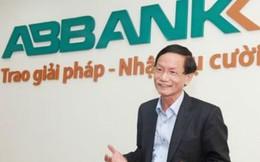 Ông Vũ Văn Tiền còn nắm bao nhiêu vốn tại ABBank?