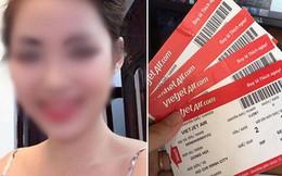 Hành khách tố nữ tiếp viên hãng Vietjet cư xử thô lỗ, thiếu văn hoá, không phát dây an toàn cho bé 10 tháng trên chuyến bay