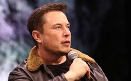 Elon Musk chặn lời các nhà phân tích trong cuộc họp báo cáo thu nhập, cổ phiếu Tesla lao dốc