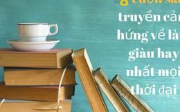 8 cuốn sách không bao giờ lỗi thời đối với bất cứ ai muốn làm giàu: Đúc kết ngắn gọn những điều tinh hoa nhất