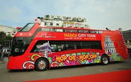 Chi 650.000 đồng đi xe buýt 2 tầng vừa ra mắt, khách hưởng dịch vụ gì?