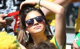 15 điều thú vị ở World Cup mà bạn có thể không biết
