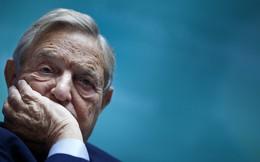 CEO Morgan Stanley nói nhận định 'thế giới sắp lâm vào khủng hoảng' của tỷ phú Soros là 'nực cười'
