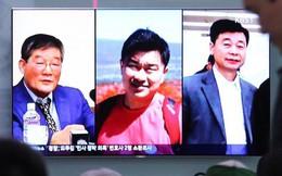 Chân dung 3 người Mỹ cuối cùng đang bị giam giữ tại Triều Tiên, những người sắp có cơ hội tự do nhờ cuộc gặp thượng đỉnh Mỹ - Triều Tiên