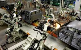 Thái Lan đang quyết tâm phát triển sản xuất công nghệ cao như thế nào?