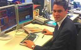 Cuộc sống thường ngày bận rộn của thanh niên 28 tuổi đang làm việc tại Credit Suisse