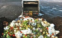 Startup giúp 400 tấn thức ăn thừa từ các bữa tiệc được chuyển đến cho người nghèo, thay vì bãi rác