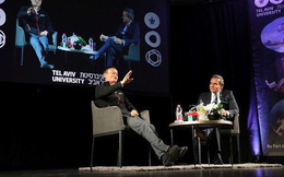 Jack Ma: Người thông minh rời bỏ công ty, còn những người tin tưởng vào tầm nhìn tương lai sẽ ở lại
