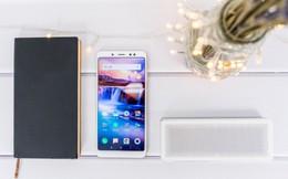 Điện thoại Xiaomi Redmi Note 5 chuẩn bị ra mắt tại Việt Nam