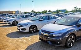 Ô tô nhập khẩu giảm mạnh, thị trường đã hết khan hàng?