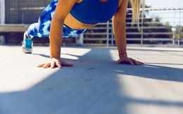 Cách tập thể dục để giảm cholesterol