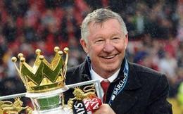 SỐC: Sir Alex Ferguson bị xuất huyết não, phải phẫu thuật khẩn
