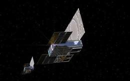 Hai vệ tinh tí hon mang tên Wall-E và Eva chuẩn bị hành trình lên Sao Hoả, liệu chúng có hoàn thành được sứ mệnh?