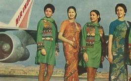 """Nữ tiếp viên hàng không Ấn Độ nhớ về thập niên 80: đầy biến động, nguy hiểm nhưng vẫn tin """"phía trước là bầu trời"""""""