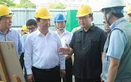 Đường sắt đô thị Nhổn - Ga Hà Nội: Sẽ khai thác từ cuối năm 2020