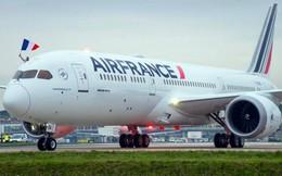 Nắm 14% cổ phần nhưng khi Air France thua lỗ, khủng hoảng, chính phủ Pháp tuyên bố 'không cứu'