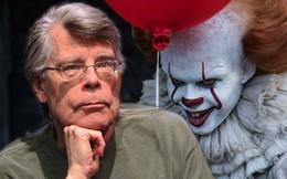 Stephen King: Chân dung người kiến tạo ra cả một 'nền văn hóa kinh dị' cho toàn thế giới