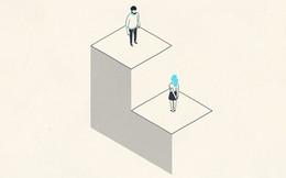 Những người thương nhau thực sự và trưởng thành, họ không chơi trò 'Ai yêu nhiều hơn người đấy khổ'