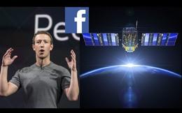 Facebook cũng làm vệ tinh phát Internet băng thông lớn cạnh tranh với Elon Musk, viễn cảnh Internet tốc độ cao phủ sóng toàn cầu không còn xa